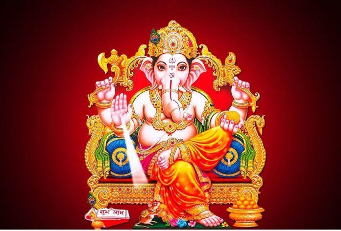 ganesh-ji-ki-aarti-in-hindi, श्री-गणेश-जी-की-आरती