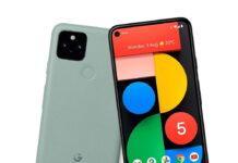 Google-Pixel-5-loanch, Google-Pixel-ke-features
