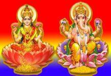लक्ष्मी-पूजा-का-चौघड़िया-मुहूर्त-और-पूजा-का-सही-समय