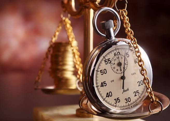 समय का सदुपयोग, जीवन में समय का महत्व और कीमत