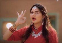 Sapna Choudhary Dance: सपना चौधरी में हरियाणवी सॉन्ग पर किया डांस, बार-बार देखा जा रहा वीडियो