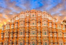 Hawa Mahal Jaipur Histoty in Hindi