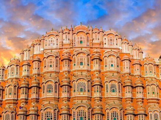 Hawa Mahal Jaipur Histoty in Hindi