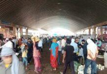Chomu News: चौमूँ सब्जी मंडी से लापरवाही की तस्वीर देखें