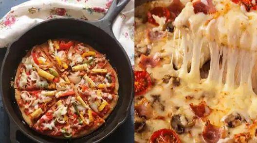 Pizza Recipe: घर पर ही बनाएं बाजार जैसा स्वादिष्ट पिज़्ज़ा, यह है आसान विधि