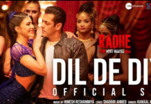 Dil De Diya Lyrics in Hindi