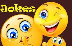Funny Jokes English