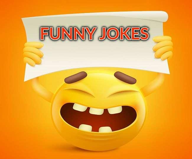 Funny Jokes In English, Funny Jokes For Friends