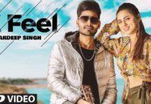 I Feel Latest Song Lyrics In Hindi - Latest Punjabi Songs 2021 - Hardeep Singh