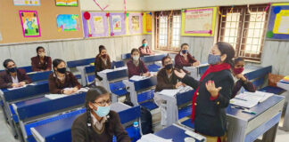 Rajasthan-Schools-Opening-Date-2021