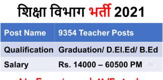 Assam-Teacher-Recruitment-2021